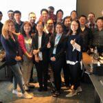9 May 2018   Innospec global distributor meeting at Intercontinental, Singapore