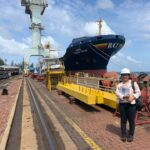 21 June 2018   Onsite meeting with RCL Marine customer