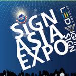 9-12 l Nov l 2017 SIGN ASIA EXPO 2017