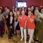 25-27 FEB 2019   Our Covermat Marine team  join Aspac Marine Distributor