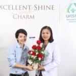 """Covermat Store ร่วมแสดงความยินดีกับโรงพยาบาลนครธน เปิดตัว """"ศูนย์ผิวหนังและความงาม""""   18 มีนาคม 2562"""