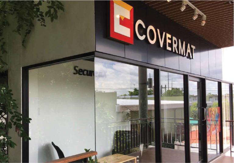 Covermat Office